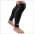 McDavid Power Leg Sleeve Long 黒(2本入)