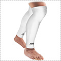 McDavid Power Leg Sleeve Long 白(2本入)
