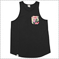 K1X Selleck Pocket Tank Top