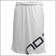 AND1 High Flyer Short
