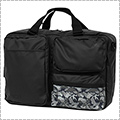 AND1 3Way Coachers Brief Bag