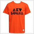 AKTR Akt Local Photo Tee