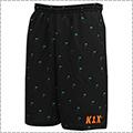 K1X Palm Mesh Shorts