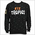 K1X Tropics Crewneck