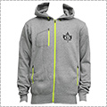 K1X Core Fundamental Zipper Hoody