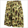 AKTR Duckhunter Camo Shorts