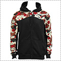 K1X Desert Rose Zipper Hoody