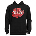 K1X Rose Tag Hoody