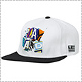 K1X Play Hard Franchise Snapback Cap