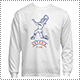 AKTR Athletic Man L/S Sports Tee