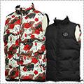 K1X Desert Rose Reversible Vest