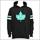 K1X Leaf Hockey Hoody