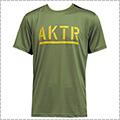 AKTR Commander Coolspec Tee