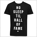 K1X Script Tee �gNO SLEEP TIL HALL OF FAME�h