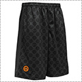 Arch Rope Logo Dot Shorts