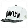 CAYLER&SONS Crooklyn Cap