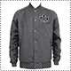 K1X Vintage Crest Varsity Jacket