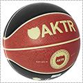 AKTR x SPALDING Basketball 2014