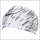 NIKE PRO Combat Digital Rain Skull Wrap
