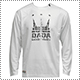 DADA Crown Logo L/S Snake