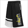 AND1 Playa Graffiti Short