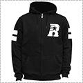 RUCKER PARK Harlem Zipper Hoody