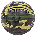 TACHIKARA Original Leather Basketball