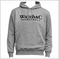 Wacth&C Sweat Parker
