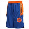 Ballaholic Game4 Zip Shorts