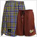 Arch Tartan RV Shorts