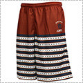 Arch Stripe and Star Shorts