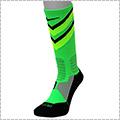 NIKE Hyper Elite Chase Basketball Crew Socks