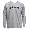 Ballaholic Logo L/S