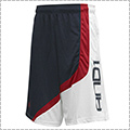 AND1 One Love Game Short