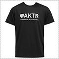 AKTR Logo Sports Tee