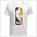 adidas NBA Logo Tee