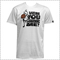 AND1 Were You Guarding Me Tee