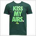 NIKE AIR KISS MY AIRS Tee