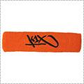 K1X Hardwood Tag Logo Headband