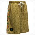 Arch Ikat Designed Shorts