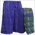 Arch Twinkle Star Shorts