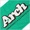 Arch Chocoholic Towel