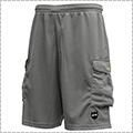 AKTR Mock Cargo Shorts