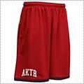 AKTR Everyday Shorts 2015