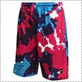 AKTR Tyedie Shorts