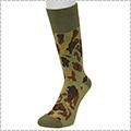 AKTR Future Socks Duckhunter Camo
