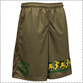 Arch One Side Camo Shorts