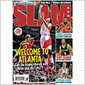 【雑誌】SLAM Magazine 2015年6月号 Jeffrey Teague