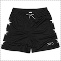 K1X WMNS Meshed Up Shorts