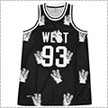 K1X West Side Allstar Mesh Jersey